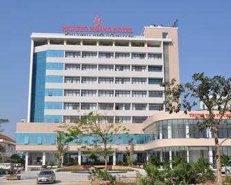 Phoenix Hotel - Thanh Hóa - Building