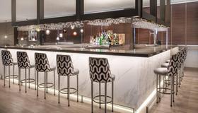 AC Hotel Alicante by Marriott - Alicante - Bar