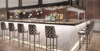 AC Hotel Alicante by Marriott - Alacant - Bar