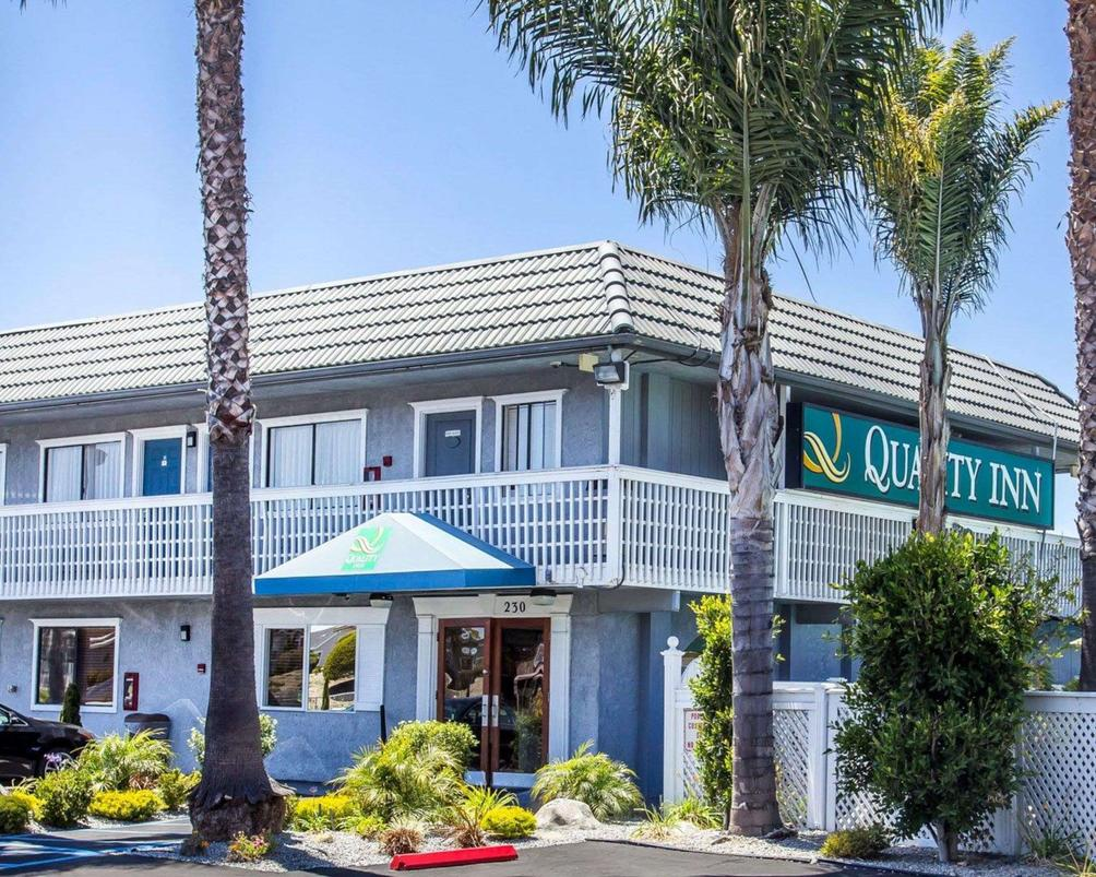 Quality Inn Pismo Beach 72 1 4