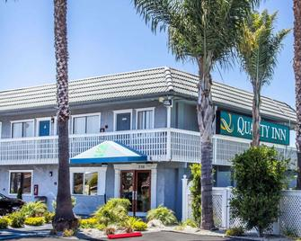 Quality Inn Pismo Beach - Pismo Beach - Building