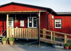 Stf Bunge Hostel - Fårösund - Outdoors view