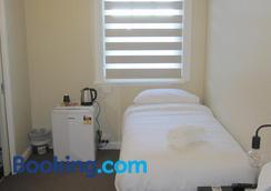 Katoomba Hotel - Katoomba - Bedroom