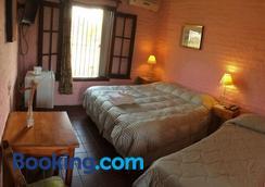 Posada Del Navegante - Carmelo - Bedroom