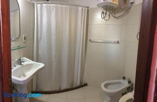 Posada Del Navegante - Carmelo - Bathroom