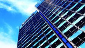 راديسون بلو سكندينافيا هوتل، أوسلو - أوسلو - مبنى