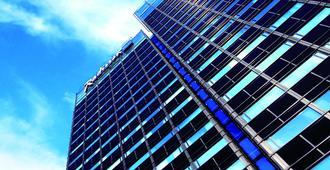Radisson Blu Scandinavia Hotel, Oslo - Oslo - Edificio