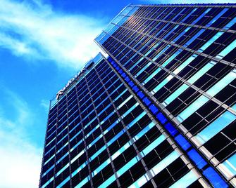 Radisson Blu Scandinavia Hotel, Oslo - Oslo - Bygning