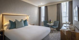 Victoria Hotel - Galway - Phòng ngủ