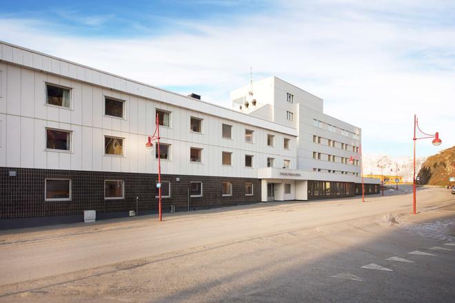 Scandic Honningsvåg - Honningsvåg - Building