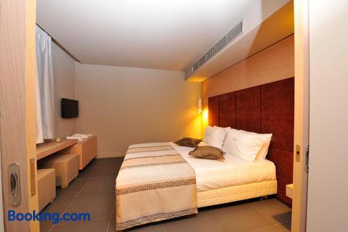 Elysion Hotel - Mytilene - Bedroom