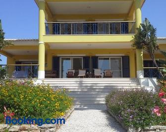 Vila Florina - Praia da Luz - Building