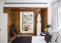 White Villa Tel Aviv Hotel - Tel Aviv - Bedroom