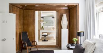 White Villa Tel Aviv Hotel - Tel Aviv - Room amenity