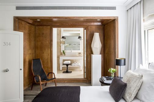 White Villa Tel Aviv Hotel - Tel Aviv - Bathroom