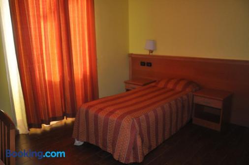 Hostel Beauty - Rome - Bedroom