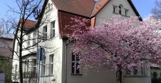 Das Kleine Hotel Weimar - Weimar - Edificio