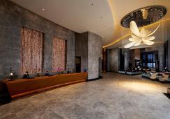 Carlton City Hotel Singapore - Singapore - Lobby