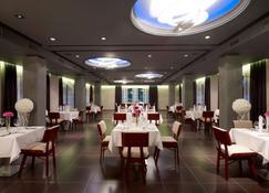 Focus Hotel Premium Inowroclaw - Inowrocław - Restaurant