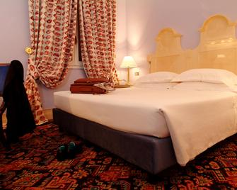 Hotel Albani Firenze - Florence - Bedroom
