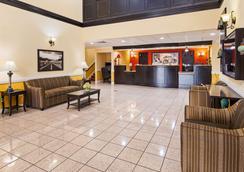 SureStay Plus Hotel by Best Western Alvin - Alvin - Lobby