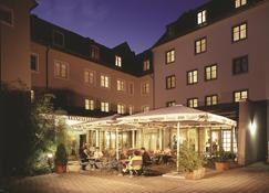 Best Western soibelmanns Lutherstadt Wittenberg - Віттенберг - Building