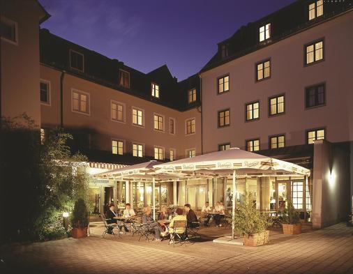 Best Western soibelmanns Lutherstadt Wittenberg - Lutherstadt Wittenberg - Edificio