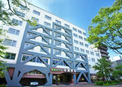 온센 호텔 나카하라 벳소 - 가고시마 - 건물