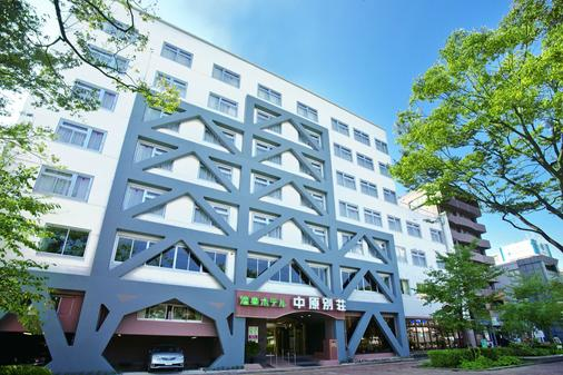 Onsen Hotel Nakahara Bessou - Kagoshima - Κτίριο
