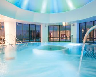 Champneys Springs - Ashby-de-la-Zouch - Pool