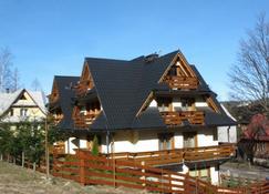 Tatrytop Apartamenty Pod Skocznia - Zakopane - Budynek