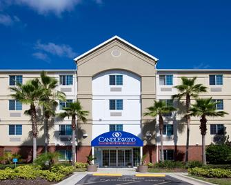 Candlewood Suites Lake Mary - Лейк Мэри - Здание