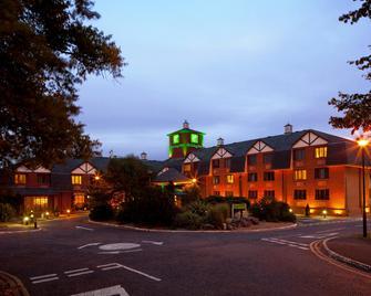 Holiday Inn Northampton - Northampton - Building