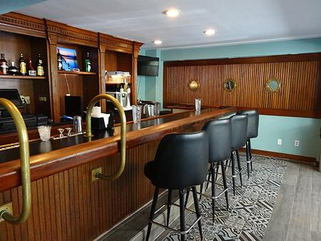 Upper Deck Hotel and Bar -Adults Only - South Padre Island - Baari