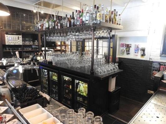 Hotel de la Bourse - Maastricht - Bar
