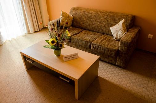 Hotel Oxford Inns&Suites - Timisoara - Living room
