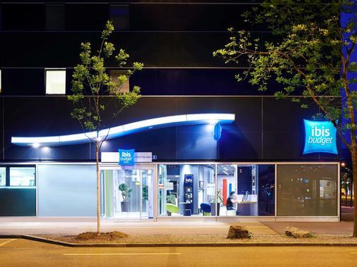 ibis budget Zurich City West - Ζυρίχη - Κτίριο
