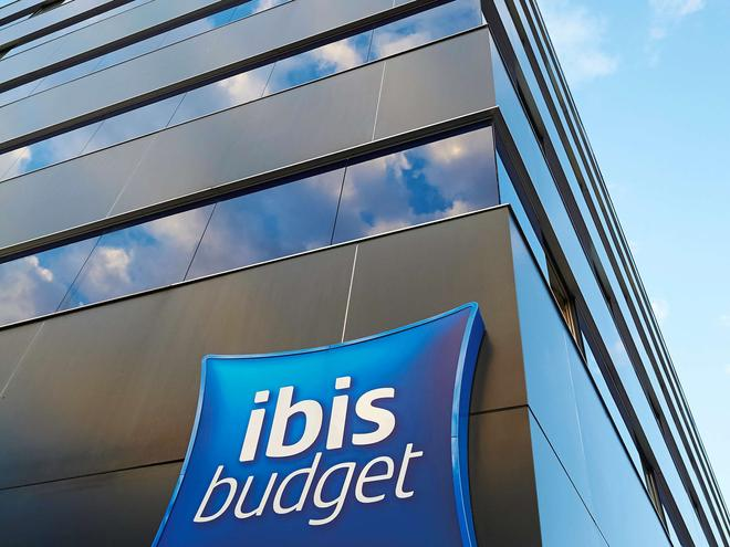 ibis budget Zurich City West - Zurigo - Edificio