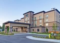 Homewood Suites by Hilton Waterloo/St. Jacobs, Canada - Waterloo - Building