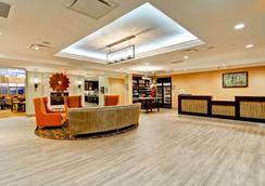 Homewood Suites by Hilton Waterloo/St. Jacobs, Canada - Waterloo - Lobby