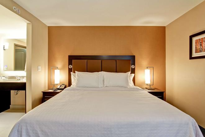 Homewood Suites by Hilton Waterloo/St. Jacobs, Canada - Waterloo - Bedroom