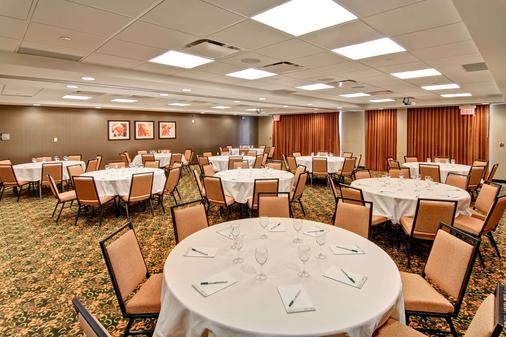 Homewood Suites by Hilton Waterloo/St. Jacobs, Canada - Waterloo - Banquet hall