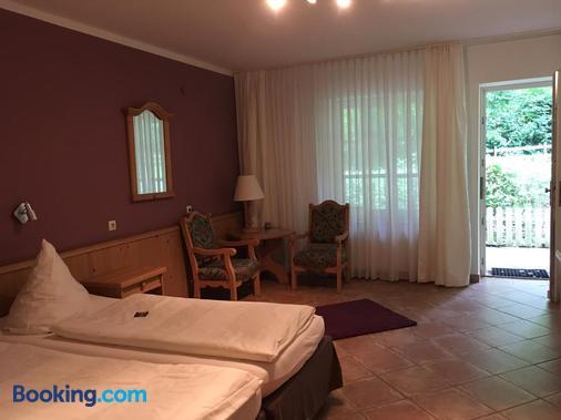Hotel Farchauer Mühle - Ratzeburg - Bedroom