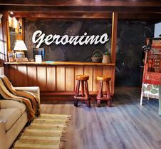 Hotel Geronimo