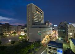 Miyako Hotel Yokkaichi - Yokkaichi - Building
