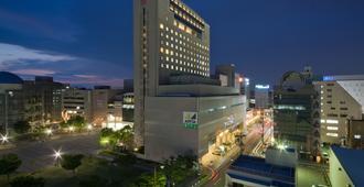 Miyako Hotel Yokkaichi - Йоккаичи