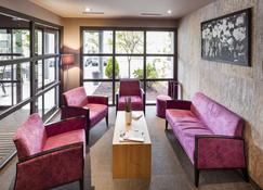 Hotel Loreak - Bayona - Lounge