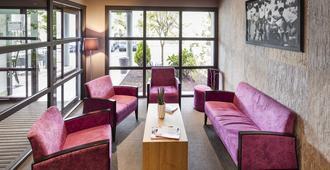 Hotel Loreak - Baiona - Lounge