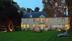 Château de Bellefontaine - Bayeux - Edifício