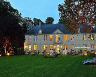 Château de Bellefontaine - Bayeux - Toà nhà